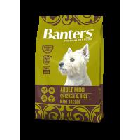 Banters Adult Mini для взрослых собак мелких пород