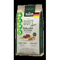 Bosch Soft для собак мелких пород, с косулей и картофелем