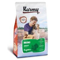 Karmy для собак мини пород, индейка