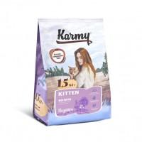 Karmy для котят, индейка