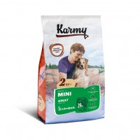 Karmy для собак мини пород, телятина