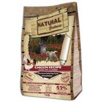 Natural Greatness Chicken Recipe Starter Puppy с курицей, для щенков, беременных и лактирующих сук