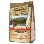 Natural Greatness Optimum Recipe Mini & Medium корм для собак миниатюрных и средних пород