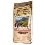 Natural Greatness Optimum Recipe Large для собак крупных пород всех возрастов, 12 кг