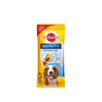 Pedigree Denta Stix для средних собак
