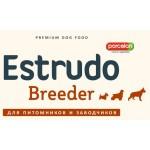 Корма для собак Estrudo Breeder