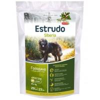 Estrudo Siberia для собак крупных пород