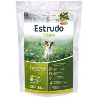 Estrudo Siberia для собак мелких пород