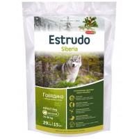 Estrudo Siberia для собак средних пород