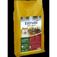 Estrudo Wild West для собак, индейка 18 кг
