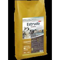Estrudo Tundra для собак средних пород, оленина