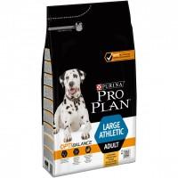 Pro Plan для собак крупных пород с атлетическим телосложением, курица