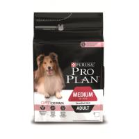 ProPlan для собак, Лосось и рис