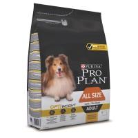 ProPlan для собак средних пород склонных к избыточному весу, 14 кг