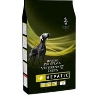 Purina HP Hepatic для собак при заболеваниях печени, 3кг