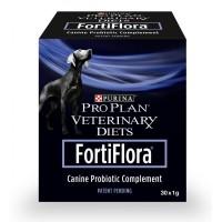 Purina Pro Plan FortiFlora пробиотик для собак