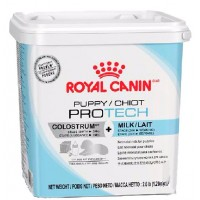 Royal Canin Puppy Pro Tech, заменитель молока