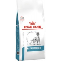 Royal Canin Anallergenic для собак с тяжелой формой пищевой аллергии