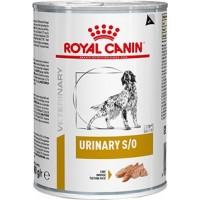 Royal Canine Urinary S/O для собак