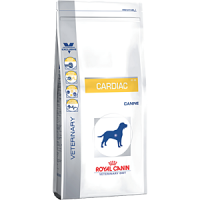 Royal Canin Cardiac для собак при заболеваниях сердца