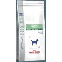 Royal Canin Dental Special Small Dog Диета для собак весом менее 10 кг для гигиены полости рта, 2 кг