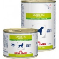 Royal Canin Diabetic Special Low Carbohydrate Диета для собак при сахарном диабете, 0,41г