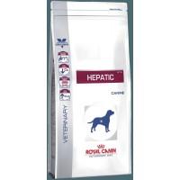 Royal Canin Hepatic Диета для собак при заболеваниях печени