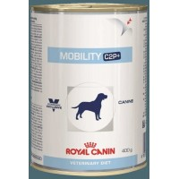 Royal Canin Mobility Диета для собак при заболеваниях опорно-двигательного аппарата, 400г
