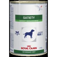 Royal Canine Satiety Weight Management для собак при избыточном весе