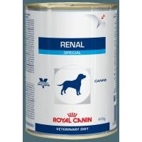 Royal Canin Renal Special Диета для взрослых собак с хронической почечной недостаточностью, 410г