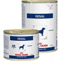 Royal Canin Renal Диета для взрослых собак с хронической почечной недостаточностью