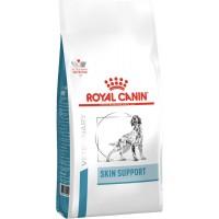 Royal Canin Skin Support Диета для собак при атопии и дерматозах