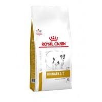Royal Canin  Urinary Small Dog для собак мелких размеров при мочекаменной болезни