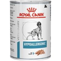 Royal Canin Hypoanallergenic для собак с пищевой аллергией или непереносимостью