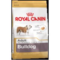 Royal Canin для английского бульдога