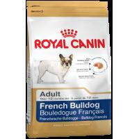 Royal Canin для французского бульдога
