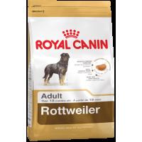 Royal Canin для ротвейлера, 12 кг