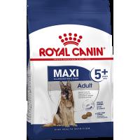 Royal Canin для взрослых собак крупных пород, с 5 до 8 лет
