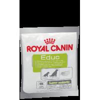 Royal Canin Educ Поощрение при обучении и дрессировке щенков и взрослых собак, 50 г