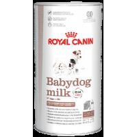 Royal Canin Babydog Milk Заменитель сучьего молока для щенков