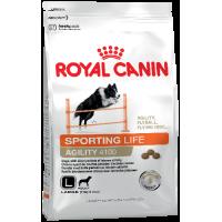 Royal Canin для собак с физической активностью кратковременного интенсивного характера. 15кг