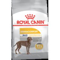 Royal Canin для взрослых собак крупных пород с чувствительной кожей