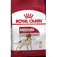 Royal Canin для взрослых собак средних размеров
