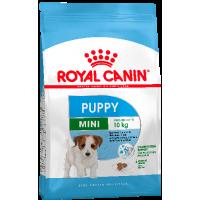 Royal Canin Mini Puppy для щенков в возрасте c 2 до 10 месяцев