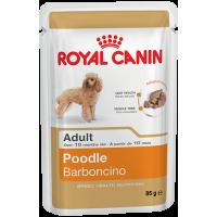 Royal Canin Poodle Adult (паштет) корм для собак породы Пудель в возрасте от 10 месяцев, 85г