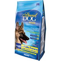 Special Dog корм для собак, курица