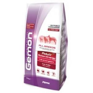 Gemon Dog Performance 27/15 корм для взрослых собак с повышенной физической активностью 15 кг