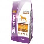 Обзор сухого корма Gemon Adult Maxi для собак весом более 30кг, старше одного года>