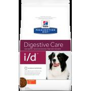 Hill's i/D для собак, при расстройствах пищеварения, 12 кг