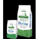Обзор сухого корма Monge Adult Maxi для собак весом более 30кг, старше одного года>